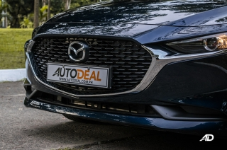 Mazda Philippines introduces its Prepaid 2-Year Extended Service Plan