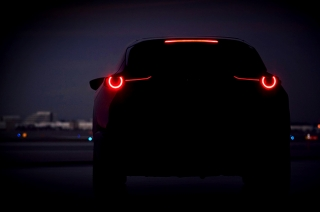 Mazda to introduce new compact SUV in Switzerland