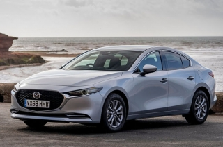 Mazda wins another design award
