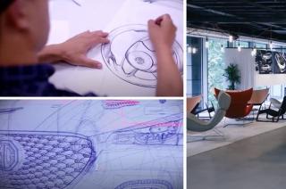 MG opens Advanced London Design Studio