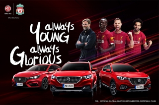 MG x Liverpool