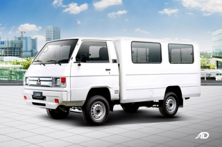 Mitsubishi L300 AutoDeal