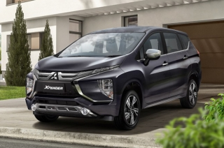 Mitsubishi Motors Philippines closes 2020 with 30% sales growth
