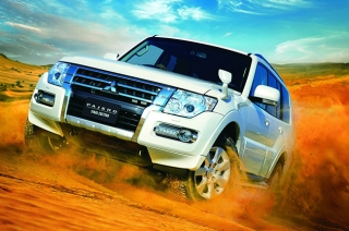 Mitsubishi Pajero ends 40-year reign with a Final Edition model