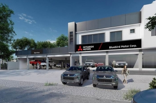 Mitsubishi Philippines appoints Bluebird Motor as its latest dealer partner
