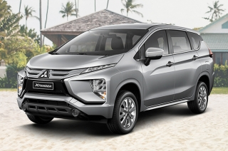 Mitsubishi Philippines closed February 2021 with a 44% sales increase