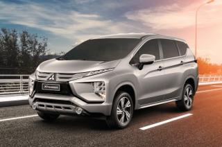 Mitsubishi Xpander Best Sales July 2021
