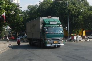 MMDA extends suspension of truck ban until further notice