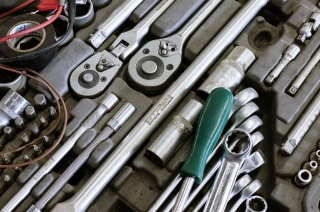 Motorcycle Toolkit