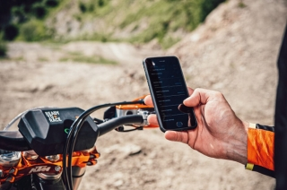 MyKTM Mobile App