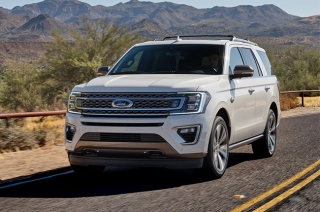 New 2022 Ford Expedition to launch this month in the US Subtitle: