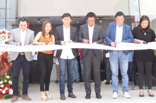 new nissan service center cebu