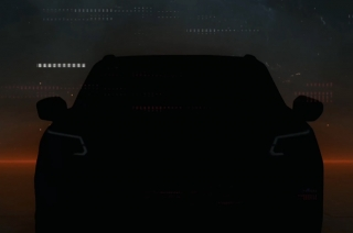 New Nissan Terra to be released this November 25