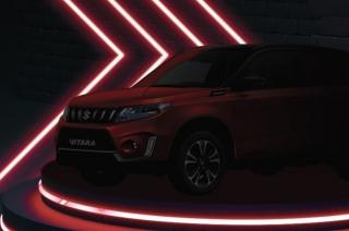 New Suzuki Vitara Variant Philippines