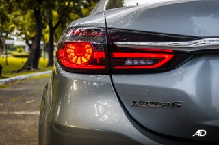 Next-generation Mazda6 platform previewed in the brand's 2030 product plan