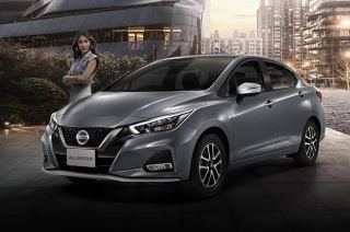 Nissan Almera range expanded with a Sportech trim in Thailand