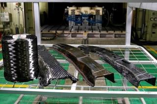 Nissan Carbon Fiber Parts