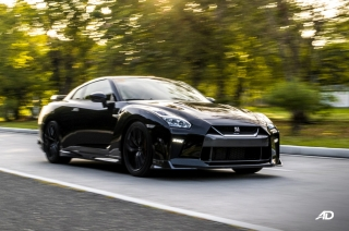 Nissan GT-R Philippine Price Increase