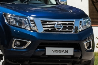 Nissan is shutting down the Sta Rosa plant