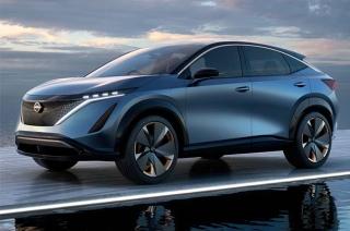 Nissan meta-material