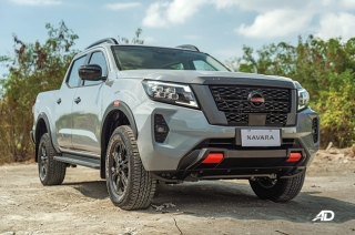 Nissan Motor Philippines Launches the New Nissan Navara