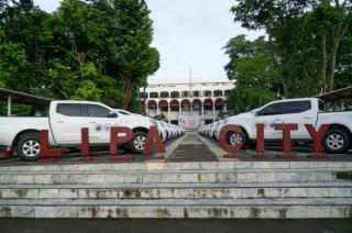 Nissan Navara Lipa City