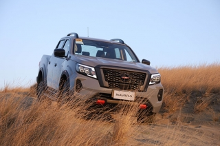 Nissan Philippines refunds safeguard duty bonds and adjusts Navara pricing