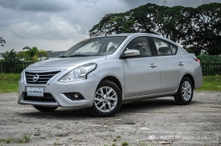 Nissan Philippines stops local production of the Almera