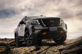 Nissan Philippines teases the refreshed Navara