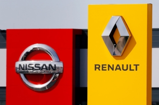 Nissan Renault partnership