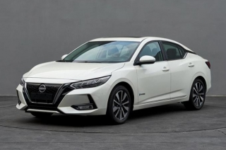 Nissan Sylphy e-Power soon to be sold in China