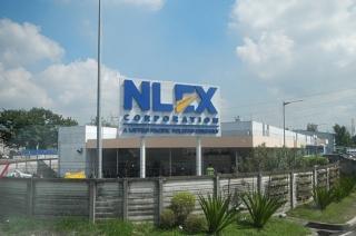 NLEX Corporation Office