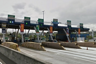 No more toll holiday for the City of Valenzuela as of December 16, 2020