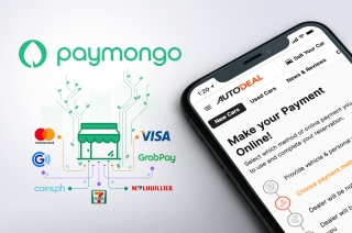 PayMongo and AutoDeal Partnership