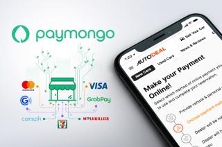 PayMongo and AutoDeal Partnership