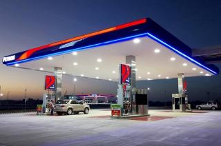Petron considers shutdown of its Bataan refinery