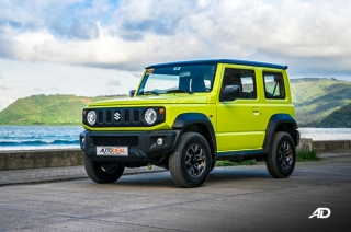 Philippine-spec Suzuki Jimny will continue to be sourced from Japan