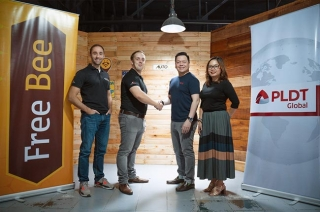 PLDT Global Corporation teams up with online platform AutoDeal