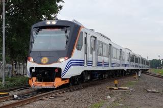 PNR clark phase 1