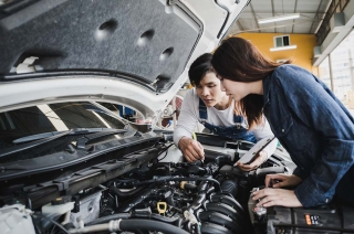 questions to ask your mechanic or service center