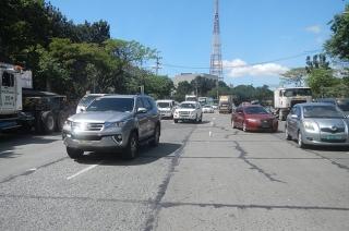 Quezon City to implement the no-contact apprehension program