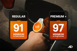Regular vs Premium Fuels