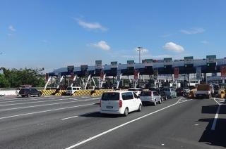 Senate urges suspension of cashless transactions in all expressways