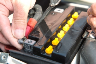 Should you upgrade to a lithium motorcycle battery?