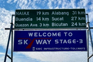 Skyway Stage 3