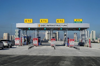 Skyway Stage 3 toll rates have been released