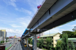 SLEX motorists will soon have direct access to Skyway via Susana Heights