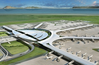 SMC to build new roads and rail networks connecting to Bulacan Airport