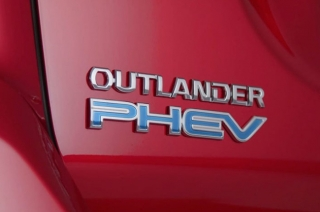 Solarius Energy CEO acquires a Mitsubishi Outlander PHEV