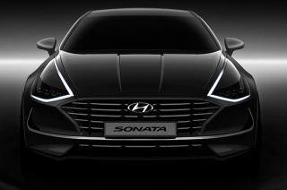 Sonata Front